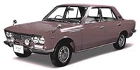 Nissan-Laurel-1