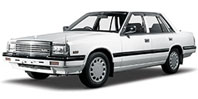 Nissan-Laurel-4
