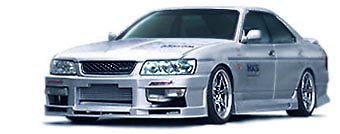 Nissan Laurel Club S